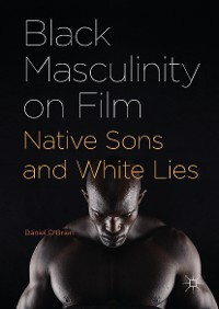 Cover Black Masculinity on Film