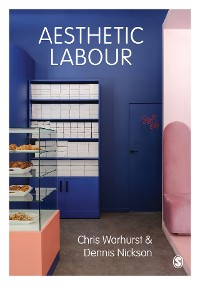 Cover Aesthetic Labour