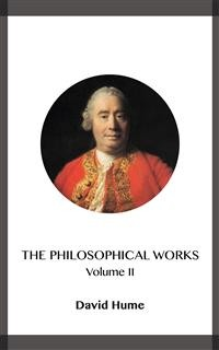 Cover The Philosophical Works Volume II