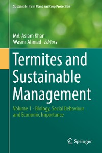 Cover Termites and Sustainable Management