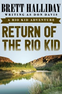 Cover Return of the Rio Kid