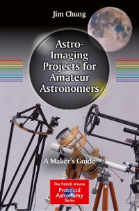 Cover Astro-Imaging Projects for Amateur Astronomers