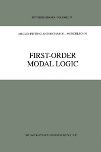Cover First-Order Modal Logic
