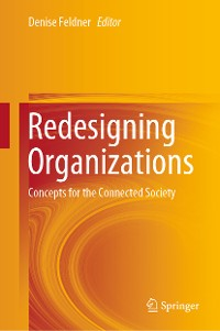 Cover Redesigning Organizations