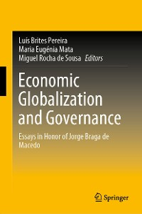 Cover Economic Globalization and Governance