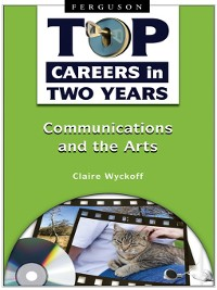 Cover Communications and the Arts