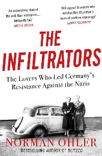 Cover The Infiltrators