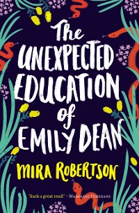 Cover The Unexpected Education of Emily Dean