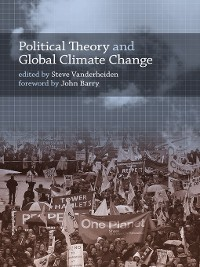 Cover Political Theory and Global Climate Change