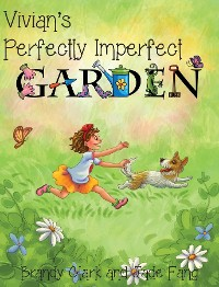 Cover Vivian's Perfectly Imperfect Garden