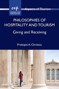 Cover Philosophies of Hospitality and Tourism