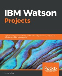 Cover IBM Watson Projects