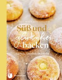 Cover Süß und glutenfrei backen
