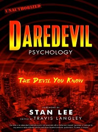 Cover Daredevil Psychology