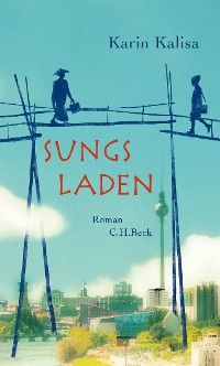 Cover Sungs Laden