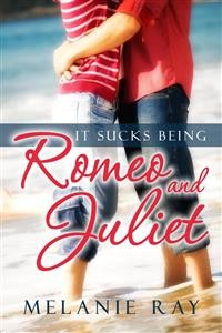 Cover It Sucks Being Romeo and Juliet