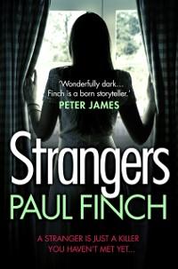 Cover Strangers