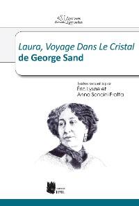 Cover Laura, Voyage Dans Le Cristal de George Sand
