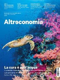 Cover Altreconomia 225 - Aprile 2020