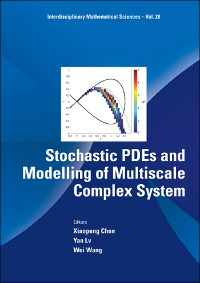 Cover Stochastic PDEs and Modelling of Multiscale Complex System