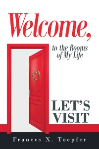 Cover Welcome, Let's Visit