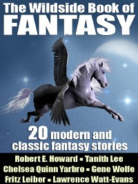 Cover The Wildside Book of Fantasy