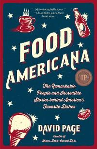 Cover Food Americana