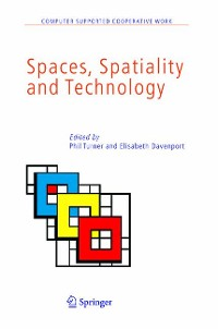 Cover Spaces, Spatiality and Technology