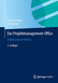 Cover Das Projektmanagement-Office