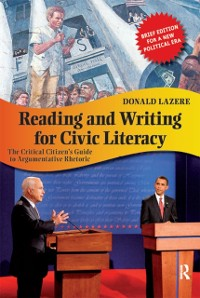 Cover Reading and Writing for Civic Literacy