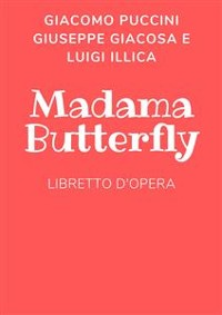 Cover Madama Butterfly
