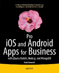 Cover Pro iOS and Android Apps for Business
