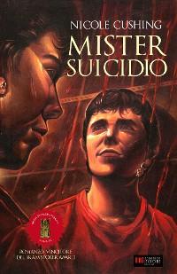 Cover Mister Suicidio