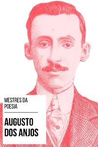Cover Mestres da Poesia - Augusto dos Anjos