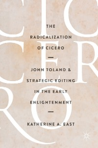 Cover The Radicalization of Cicero