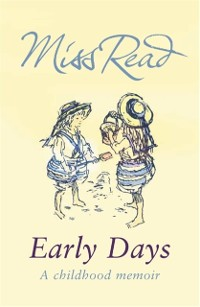 Cover Early Days