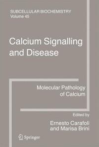 Cover Calcium Signalling and Disease
