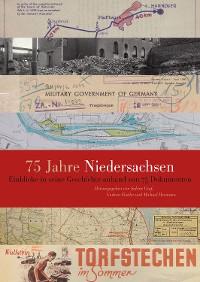 Cover 75 Jahre Niedersachsen