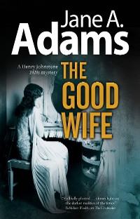 Cover Good Wife