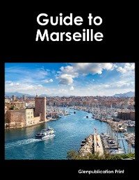 Cover Guide to Marseille