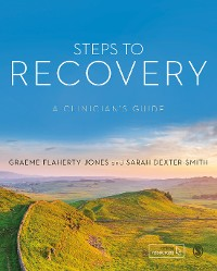Cover Steps to Recovery