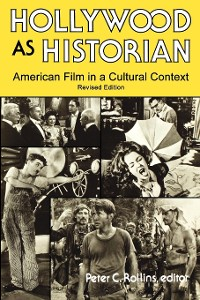 Cover Hollywood As Historian