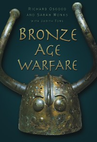 Cover Bronze Age Warfare