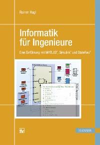 Cover Informatik für Ingenieure