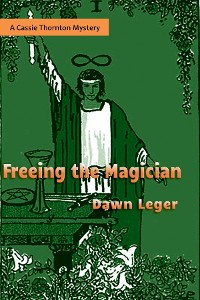 Cover Freeing the Magician
