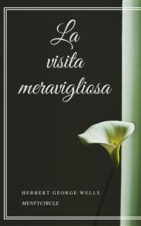 Cover La visita meravigliosa