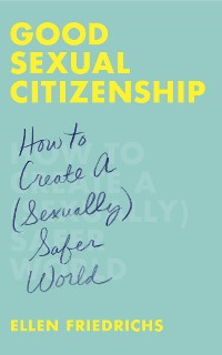 Cover Good Sexual Citizenship