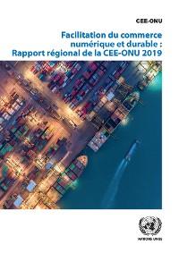 Cover Facilitation du commerce numérique et durable