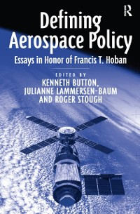 Cover Defining Aerospace Policy