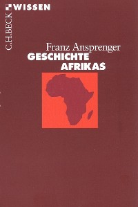 Cover Geschichte Afrikas
